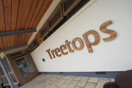 Treetops provides short breaks for disabled children and young people up to the age of 18 while incorporating their ideas and wishes to ensure that we're always a place they look forward to and enjoy visiting.